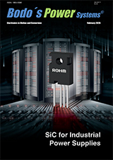 Bodo's Power Systems - February 2020